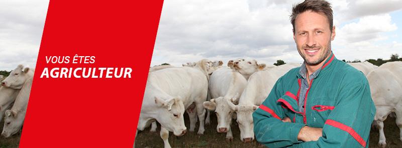 Solutions Farago Bourgogne pour les agriculteurs/éleveurs