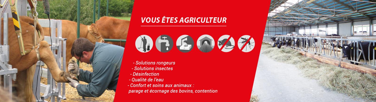 Farago Bourgogne | Agriculteur