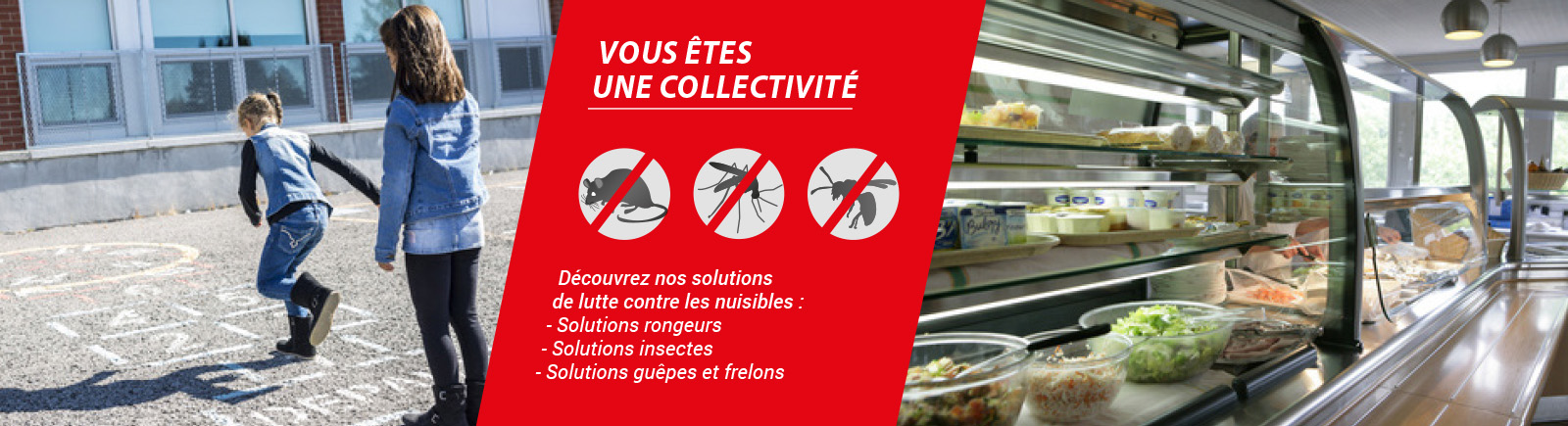 Farago Bourgogne | Collectivité